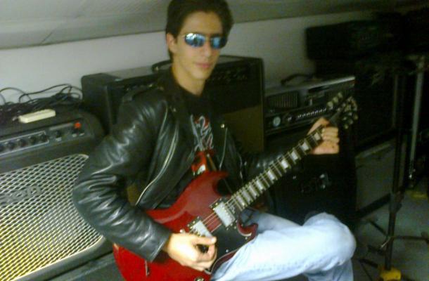 Test de guitares : vintage SG